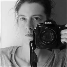 Alicia Hamberg
