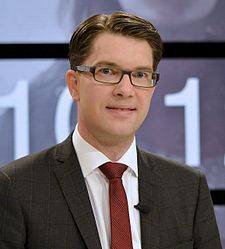 Jimmie Åkesson, blivande statsminister?