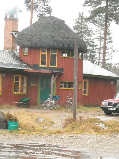 Skogsnäskollektivet.