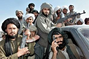 Afganska talibaner