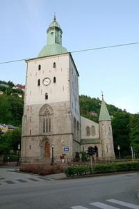 Bergens domkyrka
