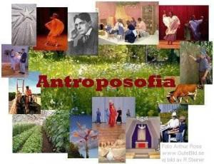 Antroposofisk hemsida